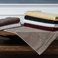 Элитный коврик для ванной Chester коричневый от Casual Avenue