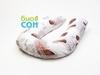 Подушка для беременных и кормящих мам+Наволочка БиоСон U 340 х 35
