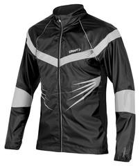 Мужская беговая куртка Craft Performance Brilliant (1902206-9926)