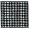 Полотенце 70х140 Cawo Loft Karo 516 Cubes серое