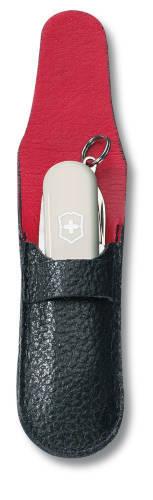 Чехол кожаный черный (шт.) 4.0662, для Classic Range 58mm (артикулы 0.62хх/0.63хх), толщина ножа 2-3