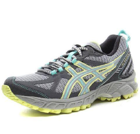 Asics Gel-Enduro 9 Кроссовки для бега женские grey
