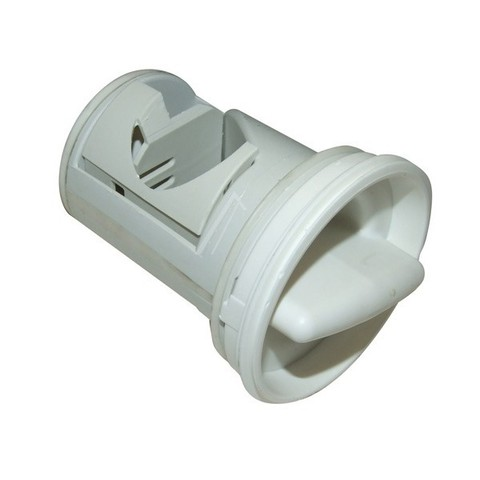 Фильтр сливного насоса (помпы) для стиральной машины Whirlpool (Вирпул), см.481231028144_ulit