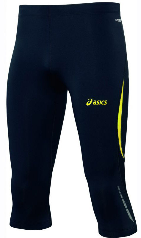 Капри Asics Adrenatine Knee Tight мужские