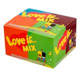 Жвачка Love is — Mix (20 шт.)