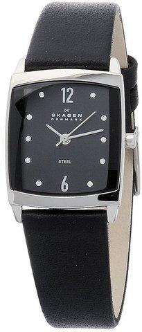 Купить Наручные часы Skagen 691SSLB по доступной цене