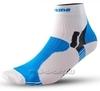 Носки Noname Multi бело-синие (006066)