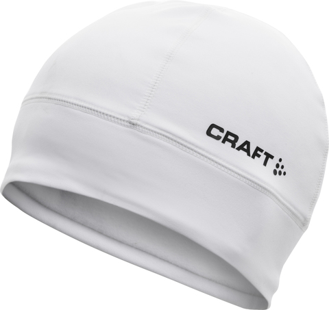 Шапка Craft Light Thermal White