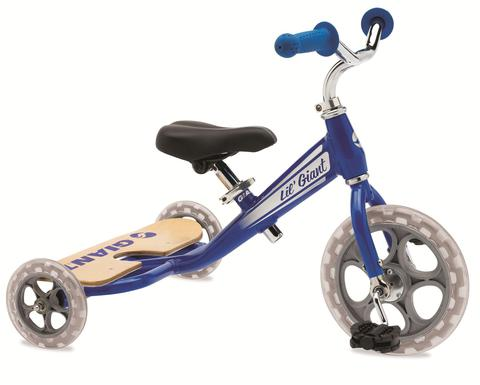 Giant L'iL Trike (2013) синий