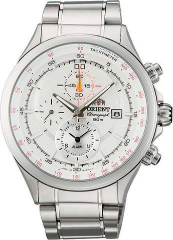 Купить Наручные часы Orient FTD0T006W0 по доступной цене