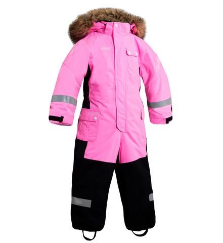 Комбинезон 8848 Altitude Gamma Neon Pink горнолыжный детский