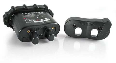 Датчики давления в шинах (TPMS) для грузовых автомобилей Carax CRX-1012/6+8 с 14-ю внешними датчиками