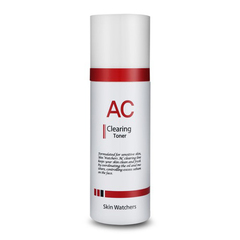 Skin Watchers AC Clearing Toner 125ml.