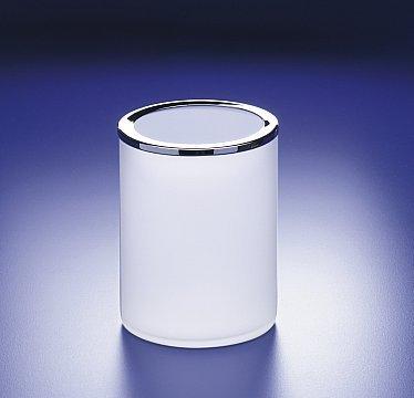 Стаканы для пасты Стакан большой Windisch 91126MCR Frozen Crystal stakan-bolshoy-91126-crystal-mate-ot-windisch-ispaniya.jpg