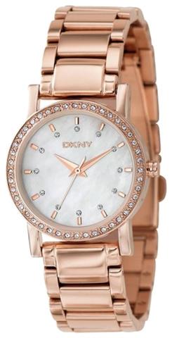 Купить Наручные часы DKNY NY8121 по доступной цене