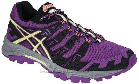 Asics Gel-Fuji Attack 3 кроссовки для бега женские