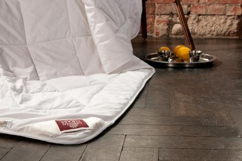 Элитное одеяло всесезонное 200х220 Сottonwash от German Grass