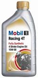 Mobil 1 Racing 4T 15W-50  Масло для 4-тактных двигателей мотоциклов