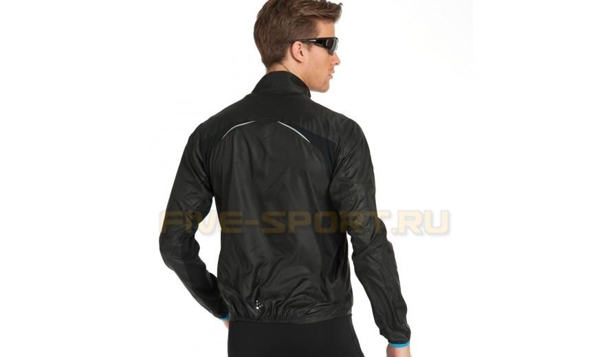 Куртка беговая мужская Craft Performance Featherlight