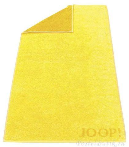 Полотенце 30x50 Cawo-JOOP! Shades Doubleface 1612 желтое