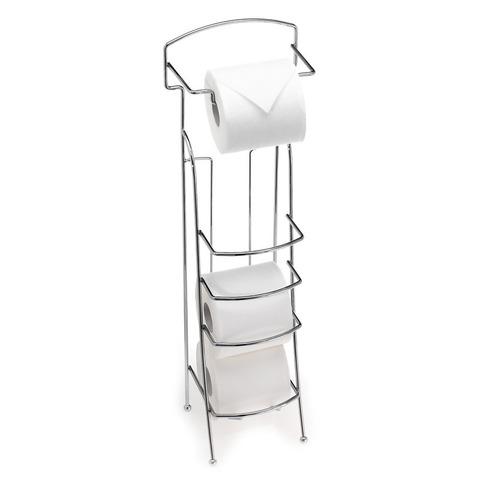 Держатель для туалетной бумаги напольный Lido Series от Creative Bath