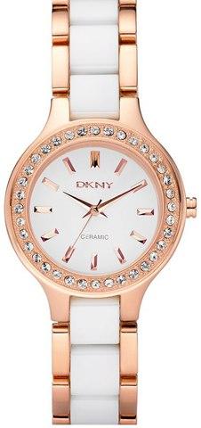 Купить Наручные часы DKNY NY8141 по доступной цене