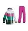 Костюм 8848 Altitude Bella/Steller детский White/Pink