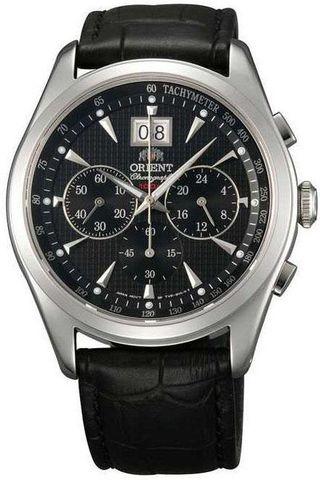 Купить Наручные часы Orient FTV01004B0 по доступной цене