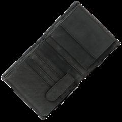 Портмоне WENGER, цвет черный, 10.5*9.5 см (WEW066.11)