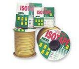 Уплотнитель для окон и дверей SD-54 ISOTAPE D50 12х10мм (6шт/кор)