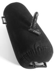 Надувная подушка с членом (16,5 см.)  - Inflatable Luv Log