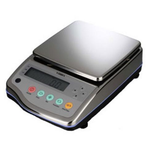 Лабораторные влагозащищенные весы ViBRA CJ-6200ER