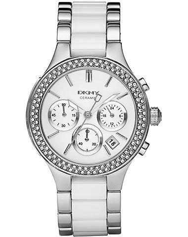 Купить Наручные часы DKNY NY8181 по доступной цене
