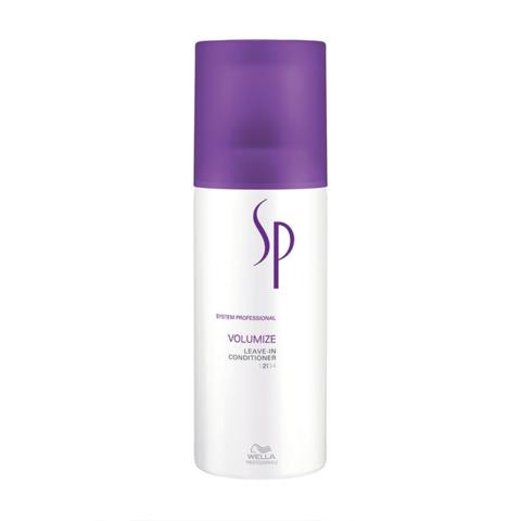 Wella SP Несмываемый кондиционер для укрепления тонких волос Volumize leave-in conditioner купить online