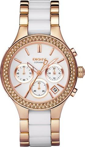 Купить Наручные часы DKNY NY8183 по доступной цене