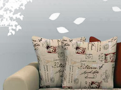 Подушка диванная квадратная Аирмэйл