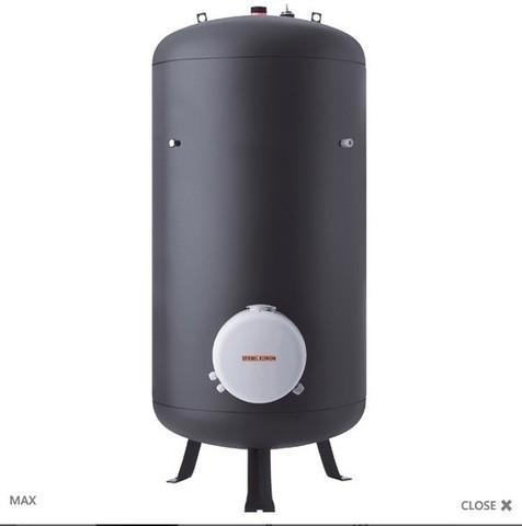 Накопительный водонагреватель Stiebel Eltron SHO AC 1000 *