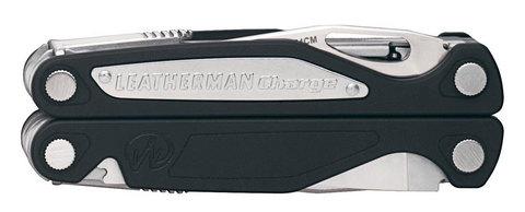 Мультитул Leatherman Charge AL кожаный чехол