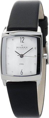 Купить Наручные часы Skagen 691SSLS по доступной цене