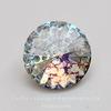 1122 Rivoli Ювелирные стразы Сваровски Crystal White Patina (12 мм) ()