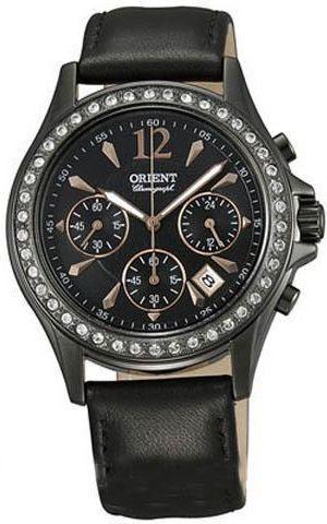 Купить Наручные часы Orient FTW00001B0 по доступной цене
