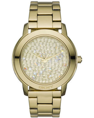 Купить Наручные часы DKNY NY8437 по доступной цене