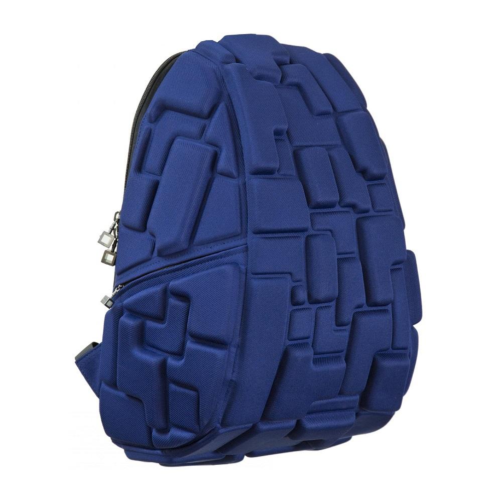 Рюкзак madpax blok half wild blue yonder магазин в москве подлежит ли рюкзак для пикника сертифика