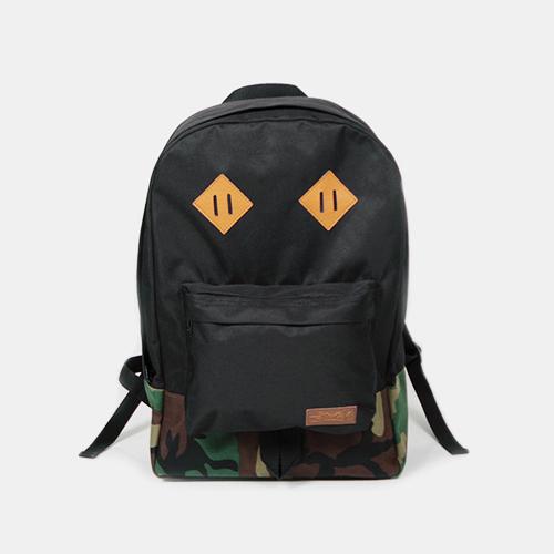 Рюкзак Anteater bag BLACK