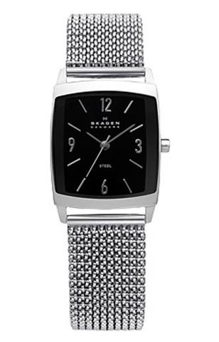Купить Наручные часы Skagen 691SSSB1 по доступной цене