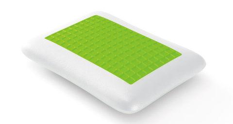 Подушка Орматек Junior Green 54x39 см
