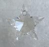 6714 Подвеска Сваровски Звезда Crystal Moonlight (20 мм) ()