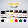 Базовый NEW  набор укрывистой краски для аэрографии 6х120мл Fire Butterfly BASIC KIT