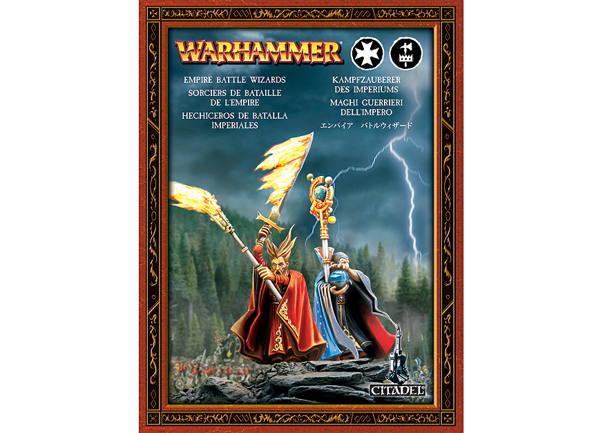 Empire Battle Wizards