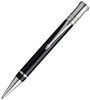 Купить Шариковая ручка Parker Duofold K89, цвет: Black PT, стержень: Mblack, S0690650 по доступной цене